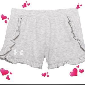 UA ❤ Little Girls Shorts